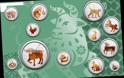 Chinese zodiac today: What your daily horoscope means today, Saturday April 3, 2021?
