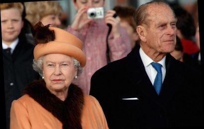 Why was Prince Philip not a king? – The Sun