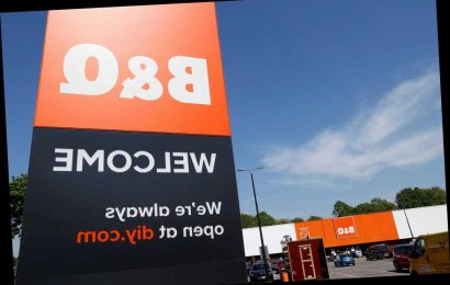 How to get £5 off a £30 spend at B&Q