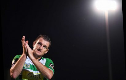 Lee Collins dead at 32: Yeovil Town captain passes away suddenly with Altrincham clash postponed