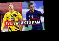 Varane could join for £51m, Ben White interested, Van de Beek-Rabiot swap – Man Utd transfer news LIVE