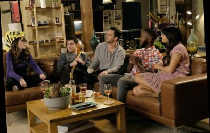 The 'New Girl' Character You Are, Based On Your Zodiac Sign