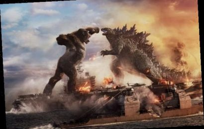 'Godzilla vs Kong' Smashes Pandemic Box Office Slump With $48.5 Million 5-Day Opening