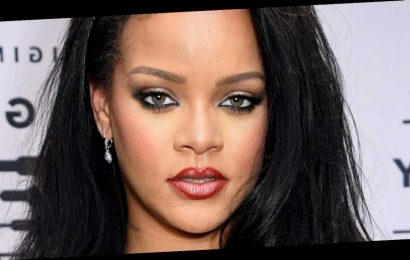 Why Rihanna's Latest Appearance Is Turning Heads