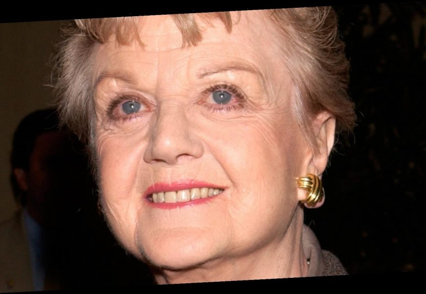 Here's How Much Angela Lansbury Is Really Worth