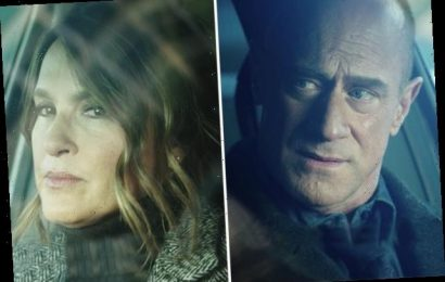 Law & Order: Organized Crime: Benson Returns (Already!) With Concerns: 'I Am Worried About You, Elliot'