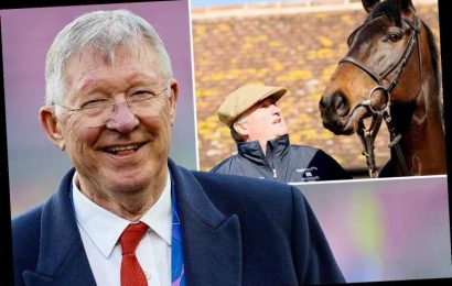 Grand National 2021 tips: Sir Alex Ferguson could land huge 108-1 TREBLE in first three races at Aintree