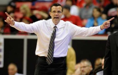 Former CSU Rams coach Tim Miles hired as San Jose State basketball coach – The Denver Post