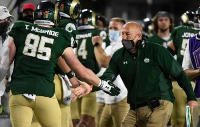 CSU coach Steve Addazio talks Buffs, Karl Dorrell, Rick George, and why Rams can be San Jose State of 2021