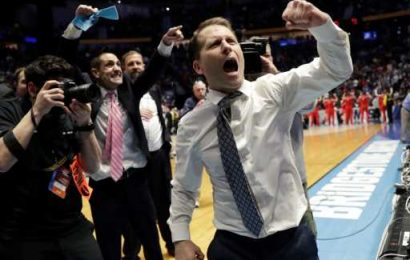 It's simple, Arizona: Open the vault, pay Eric Musselman whatever it takes and rekindle the Pac-12's glory years – The Denver Post