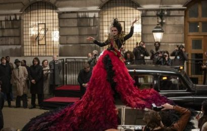 'Cruella' Review: This Spotty Prequel Refashions a Disney Villain with More Style Than Substance