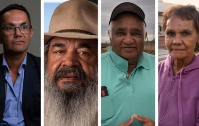 'Where did the money go?': How native title failed a community