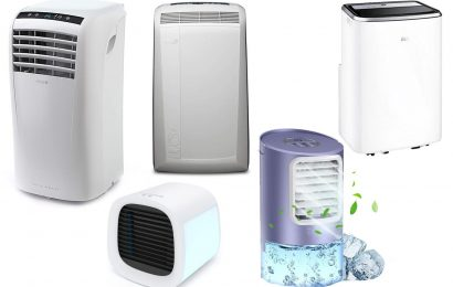 10 Best Air Conditioners 2021   The Sun UK