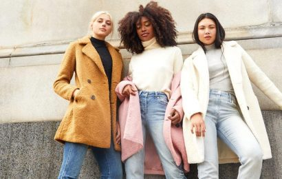20 Jeans on Sale That You Can Buy Now and Wear All Year Long