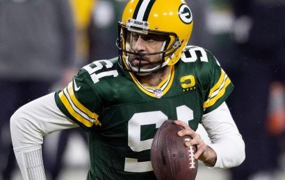 Aaron Rodgers skips Packers-organized team activities: report
