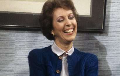 'Annie' actress Lois De Banzie dead at 90
