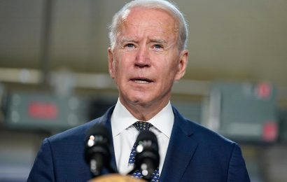 Biden skips Notre Dame commencement after 4,300 sign petition demanding school not invite him over abortion policies