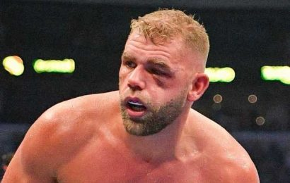 Billy Joe Saunders 'earned a whopping £5.5m' in brave defeat to Canelo Alvarez