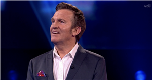 Bradley Walsh jokes 'lots of people have rattled his snake' on Beat The Chasers