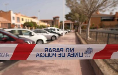 Brit, 31, stabbed to death 'as he ran for his life' during burglary at his home in Tenerife