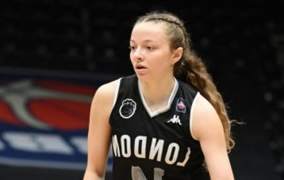 British Basketball League: BBL and WBBL All-British Teams of the Year announced