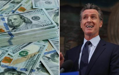 California stimulus checks will benefit two-thirds of state residents in expanded program, Gov Newsom says