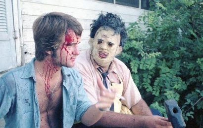 'Chain Saw Confidential' Movie Will Be a Dark Comedy About the Making of 'The Texas Chain Saw Massacre'