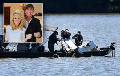 Christian diet guru, 'Tarzan' star husband en route to MAGA event when plane crashed: report