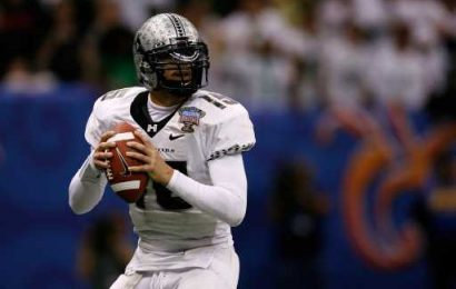 Colt Brennan — former CU Buffs, Hawaii and NFL quarterback — dead at age 37 – The Denver Post