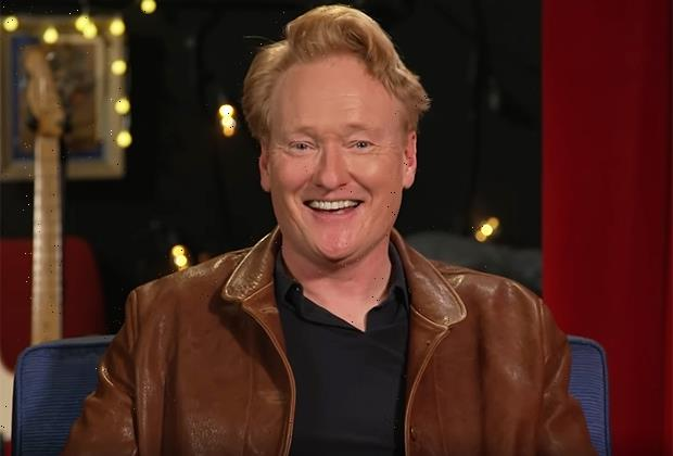 Conan to End in June After 11 Years — Watch On-Air Announcement