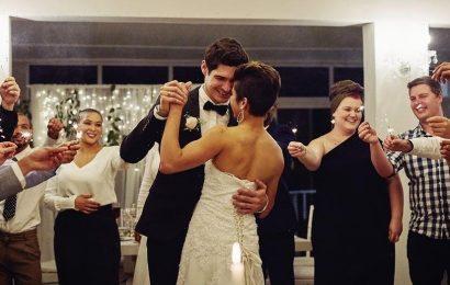 DC mayor bans dancing at weddings: 'It's insane'