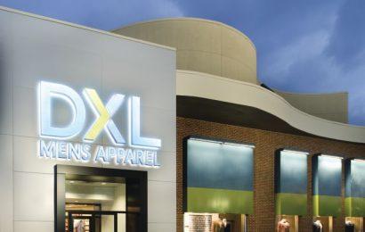 Destination XL Surprised by Swift Rebound in Sales