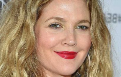 Drew Barrymore Reveals The Most Romantic Thing A Man Has Ever Done For Her