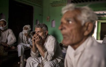 Entire families wiped out by COVID as virus races through rural India