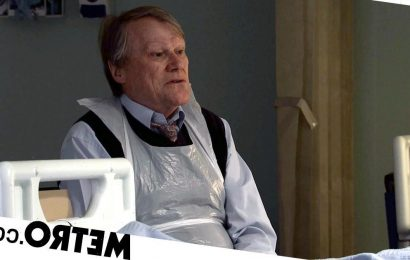 Everyone needs to watch Roy Cropper's Corrie speech on hate and transphobia