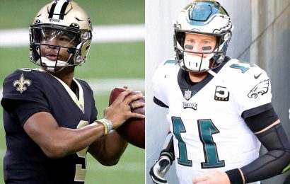 Fantasy football: NFL schedule makes these QBs ones to watch