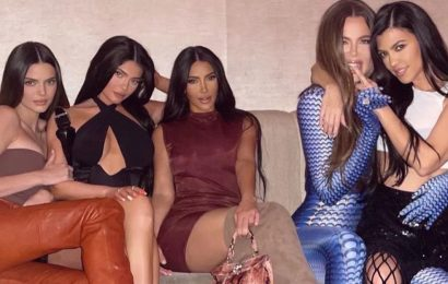Find Out the Net Worth Of All the Kardashian-Jenners
