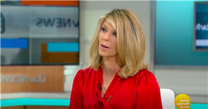 Good Morning Britain's Kate Garraway reveals she 'can't see' as she's struggling with her eyesight