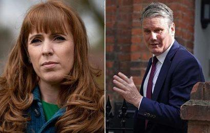 Grangela v Sir Keir: Row threatening to tear Labour apart once again