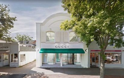 Gucci to Open Permanent Boutique in East Hampton