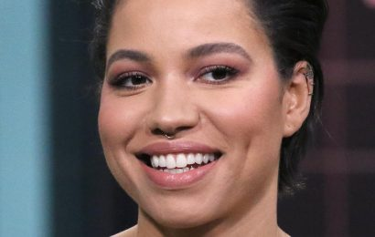 Here's How Much Jurnee Smollett Is Actually Worth