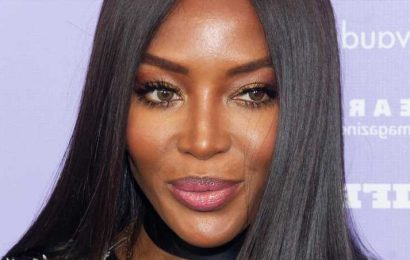 Here's How Much Naomi Campbell Is Worth