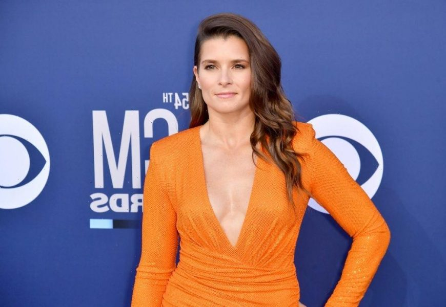 How Much Older Is Danica Patrick Than Her New Boyfriend Carter Comstock?