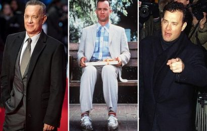 How old is Tom Hanks? Age, net worth, wife and hit movies