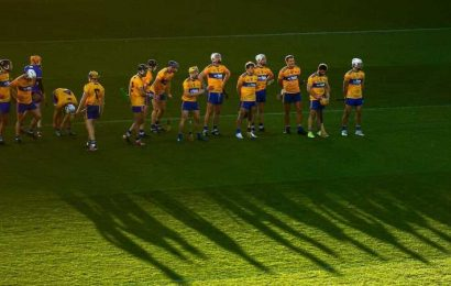 Jamesie O'Connor: Baffling contact-tracing saga from Clare-Wexford game raises serious questions