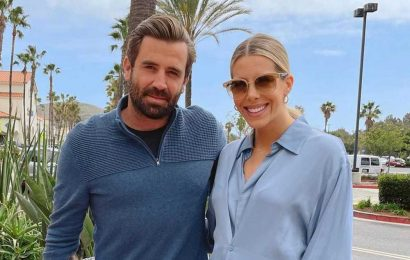Jason Wahler and wife Ashley on prepping for baby No. 2 during quarantine