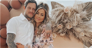 Jess Hayes 'splits from fiancé Dan Lawry' months after devastating miscarriage