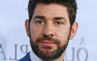 John Krasinski Was Almost Cast As This Marvel Superhero