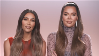 'KUWTK': Kim and Khloe Confront the Person Behind 'Nori's Black Book'