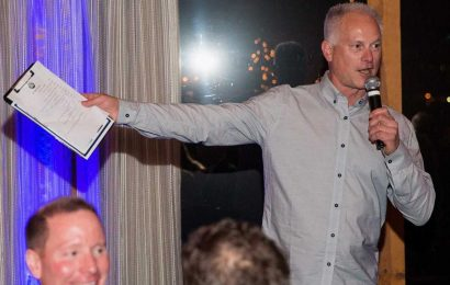 Kenny Mayne 'surprised' how ESPN negotiations went after 27 years